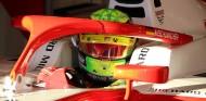 """Mick Schumacher, cauto sobre la F1: """"Tengo que trabajar mucho"""" - SoyMotor.com"""