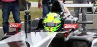 Mick Schumacher compitió en la F4 en 2016 - SoyMotor