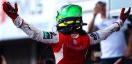 Mick Schumacher en Hockenheim - SoyMotor.com