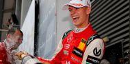 Mick Schumacher en Spa-Francorchamps - SoyMotor.com