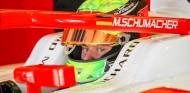 Mick Schumacher bate el récord de Fórmula 2 de Jerez - SoyMotor.com