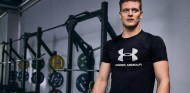 Mick Schumacher une fuerzas con Under Armour - SoyMotor.com