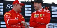 Vettel quiere ayudar a Mick Schumacher igual que hizo Michael con él - SoyMotor.com
