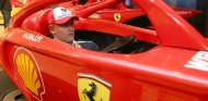 Mick Schumacher se subirá al SF90 de Ferrari en los test de Baréin - SoyMotor.com