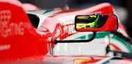 Mick Schumacher a bordo de su Prema de F3 en 2017 – SoyMotor.com