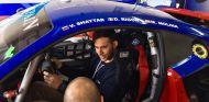 Miguel Molina disputará las Blancpain GT Series en 2017 - SoyMotor.com