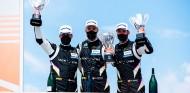 Victoria de Aurus; Merhi, décimo y Molina gana en GTE - SoyMotor.com