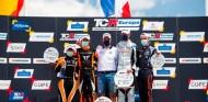Mikel Azcona sale más líder de Paul Ricard - SoyMotor.com