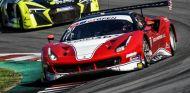Mikkel Mac se proclama campeón del International GT Open en Barcelona - SoyMotor.com