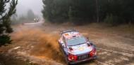 Mikkelsen sorprende con el mejor tiempo en el Shakedown de Chile - SoyMotor.com