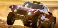 Mini John Cooper Works Buggy Dakar 2018 - SoyMotor.com