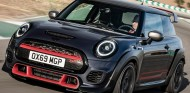 Mini John Cooper Works GP - SoyMotor.com