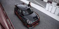 Mini John Cooper Works GP Concept - SoyMotor.com