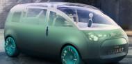 Mini Vision Urbanaut: monovolumen eléctrico y autónomo - SoyMotor.com