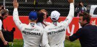 Doblete de Mercedes en la clasificación de España - SoyMotor