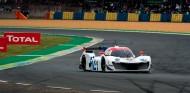 El coche de Mission H24 en Le Mans - SoyMotor.com