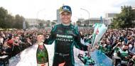 Mitch Evans renueva con Jaguar Racing para la temporada 2019-2020 - SoyMotor.com