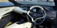 Mitsubishi eX Concept - SoyMotor.com