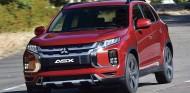 Mitsubishi ASX 2020: puesta al día estética y mecánica - SoyMotor.com