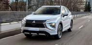 Mitsubishi Eclipse Cross PHEV 2021: desde ahora, sólo híbrido enchufable - SoyMotor.com