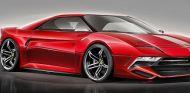 Ferrari 288 GTO - SoyMotor.com