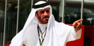 Mohammed Ben Sulayem: el piloto de rally que quiere presidir la FIA - SoyMotor.com