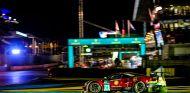 El Ferrari de Miguel Molina en la noche de Le Mans - SoyMotor