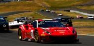 Molina sigue líder del Blancpain GT World Challenge America tras Sonoma - SoyMotor.com