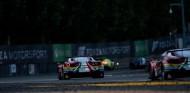 Miguel Molina en las 24 Horas de Le Mans en 2018 - SoyMotor.com