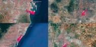 ¿Cómo de pequeño es Mónaco? Así es comparado con ciudades españolas - SoyMotor.com
