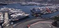 Imagen de archivo del GP de Mónaco - SoyMotor.com