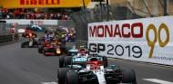 El Automobile Club de Mónaco adelanta la fecha del GP de F1 de 2021 - SoyMotor.com