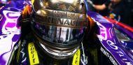 Casco de Sebastian Vettel en Mónaco 2014 - LaF1.es
