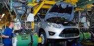 Ford muestra a Almussafes su apuesta por el coche eléctrico - SoyMotor.com