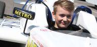 La FIA apoya la investigación en curso del accidente de Billy Monger - SoyMotor.com
