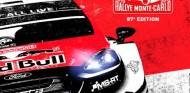 Cartel del Rally de Montecarlo - SoyMotor.com
