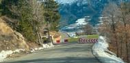 El Rally de Montecarlo también adopta las chicanes - SoyMotor.com