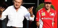Montezemolo expone las razones por las que no funcionó el binomio Alonso-Ferrari - SoyMotor.com