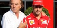 """Montezemolo: """"Schumacher trató de convencernos para fichar a Vettel, pero preferimos a Alonso"""" - SoyMotor.com"""