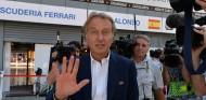 """Montezemolo: """"Para los que amamos Ferrari es momento de guardar silencio"""" - SoyMotor.com"""