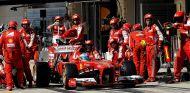 Montezemolo puntúa la temporada de Alonso con un ocho - LaF1