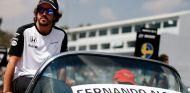 Montoya elogia la paciencia de Alonso - LaF1