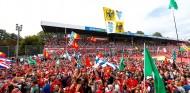 La F1 puede perder 5 Grandes Premios y 115 millones de euros - SoyMotor.com
