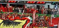 Monza confirma la fecha del GP de Italia - SoyMotor.com