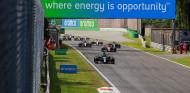 Oficial: el GP de Italia también será al 'sprint' y ya tiene horarios - SoyMotor.com