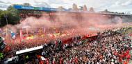 Horarios del GP de Italia F1 2021 y cómo verlo por televisión - SoyMotor.com