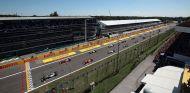 Monza quiere seguir formando parte del calendario de la Fórmula 1 - LaF1
