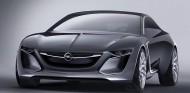 Opel GT 2018 -SoyMotor