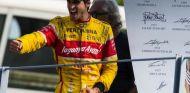 "Meta clara de Giovinazzi: ""Espero estar en pista en 2018"" - SoyMotor.com"