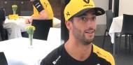 """Ricciardo, sobre los fans que festejan accidentes: """"Actitud de niños"""" – SoyMotor.com"""